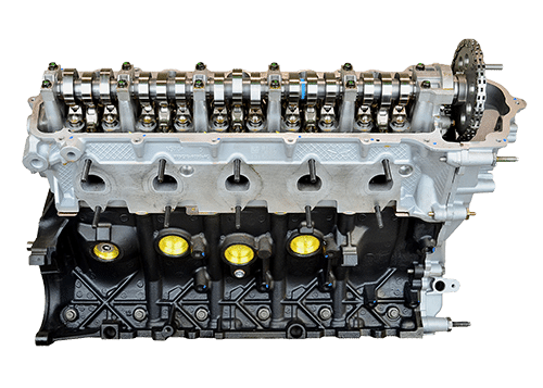 Gearhead Engines backs its remanufactured diesel engines with great warranties