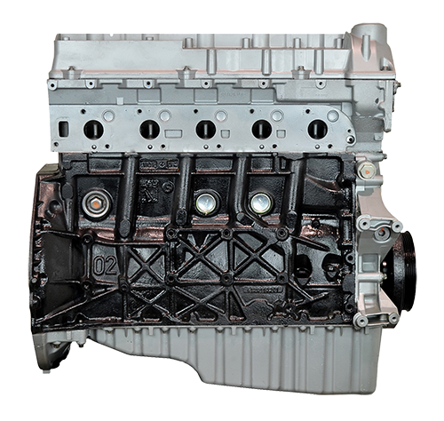 Gearhead Engines provides a wide selection of reman diesel engines